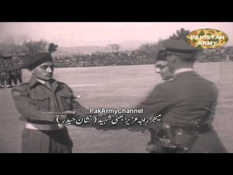 Noor Jehan Medley  Sara Raza   1965 War Songs Pakistan Army