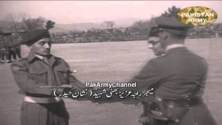 Noor Jehan Medley by Sara Raza   1965 War Songs Pakistan Army