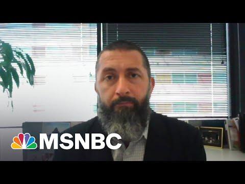 AZ Republic Reporter On The Bizarre Arizona Audit | MSNBC