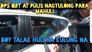 President Vendor sa kalaw Kinuyog at hinuli / Manila Update
