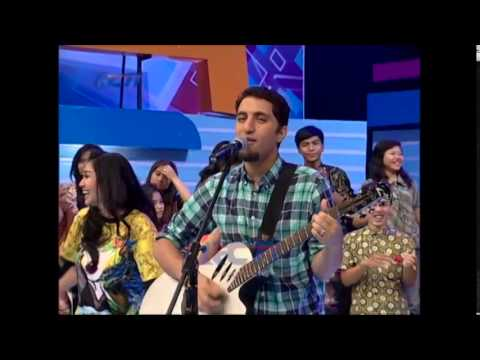 "Raef ""You Are The One"" - dahSyat 27 September 2014"