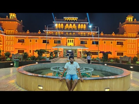 Narayani Dham Temple,Lonavala | Best Places To Visit In Lonavala | Narayanidham Room Booking Charges
