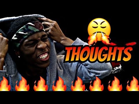 MoneyBagg Yo - Thoughts (2 Heartless) REACTION VIDEO!!