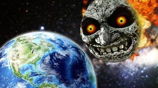 FIRST PERSON DESTRUCTION   Universe Sandbox 2 #4