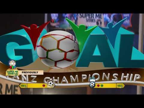 Fanz Championship Africa Super Me EPISODE 12