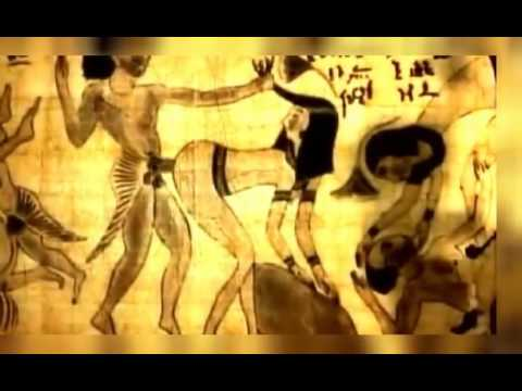 Documentary - Documentary Sex In The Ancient Egypt World 2016