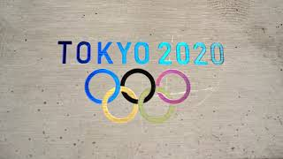 TRUMPF Laser Marking Colors for Olympics Logo