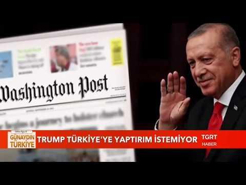 Gökhan Kayış ile Günaydın Türkiye - 26 Temmuz 2019