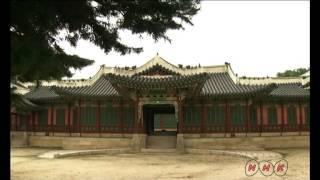 Changdeokgung Palace Complex (UNESCO/NHK)