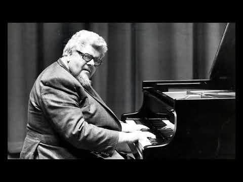 John Ogdon plays Liszt, Chopin, Busoni, Dohnanyi, and Balakirev