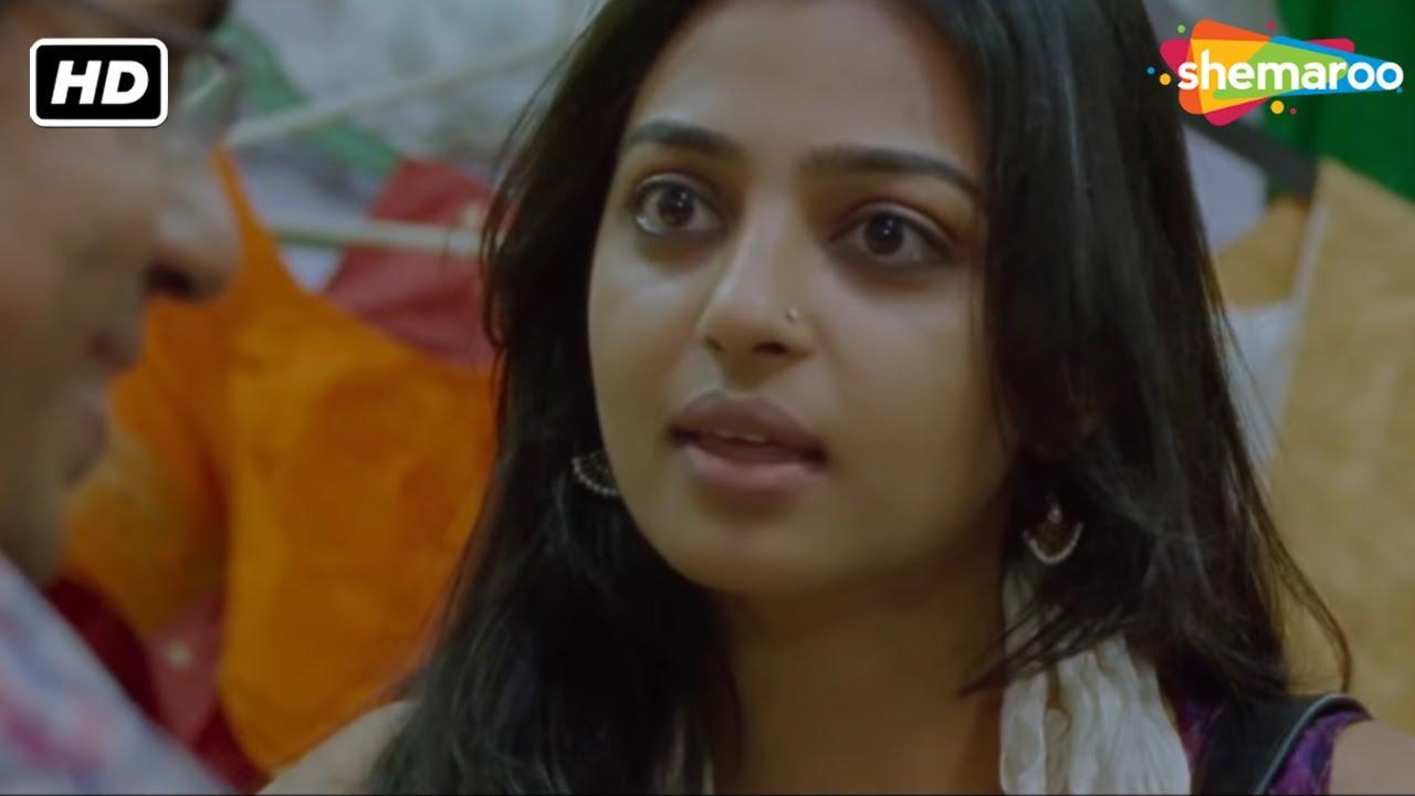 Download Radhika Apte Rejects Gulshan Devaiah | Hunterrr | Bollywood Movie Scene