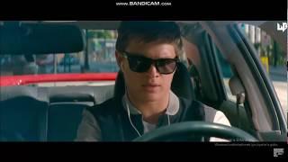 Baby Driver La Calin (Bank Robbery)