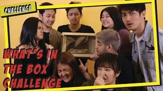Video WHAT'S IN THE BOX feat. BEFOURION & PICKY PICKS   SAMSOLESE ID download MP3, 3GP, MP4, WEBM, AVI, FLV Desember 2017