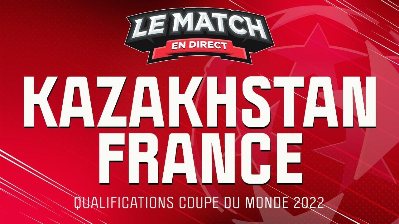 Les scores de fifa coupe du monde 2022 football mises à jour en continu par bein sports! 🔴 Kazakhstan - France (Coupe du monde 2022) / Le Match en ...