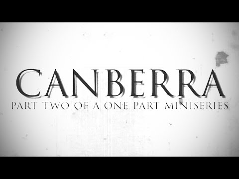 Canberra - The Tourism Capital