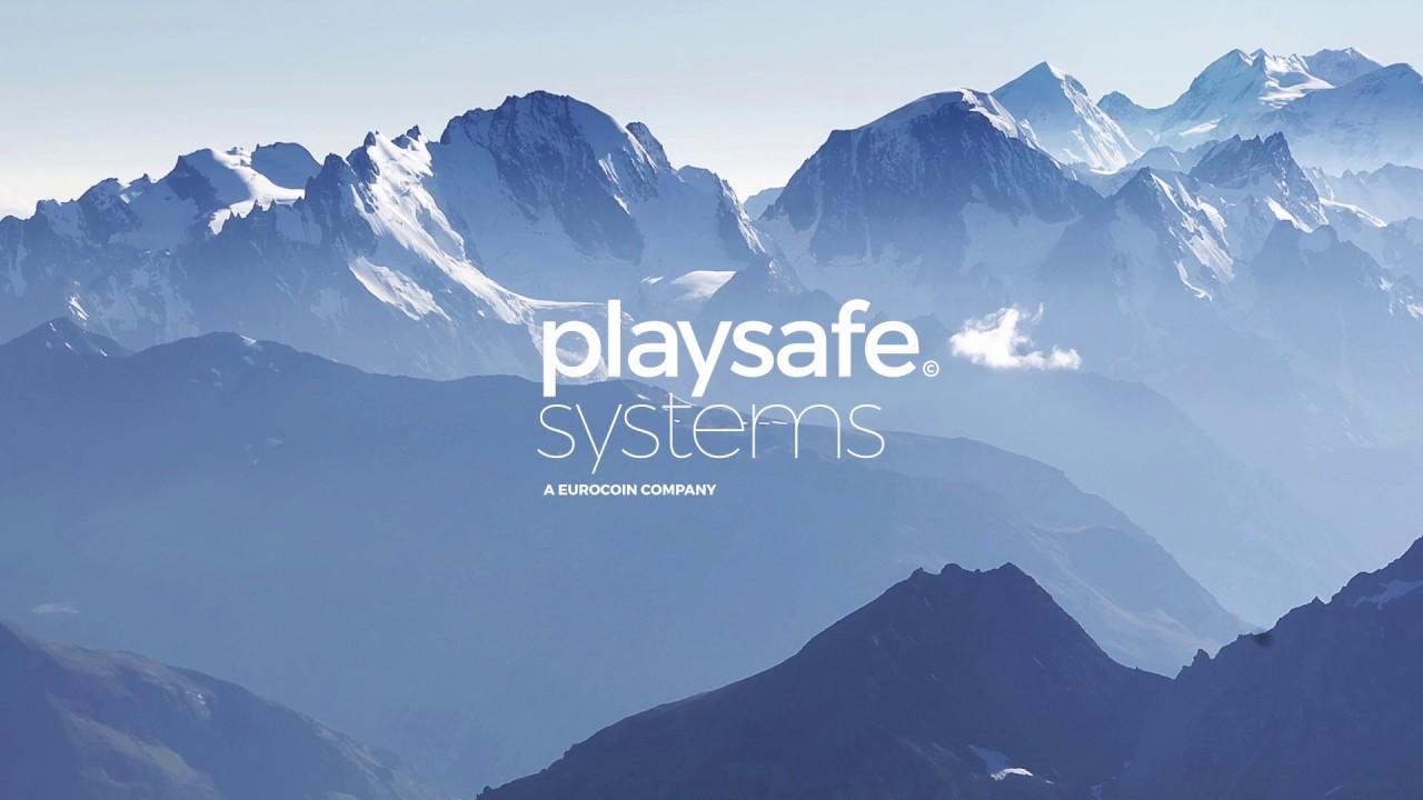 Playsafe Systems Website