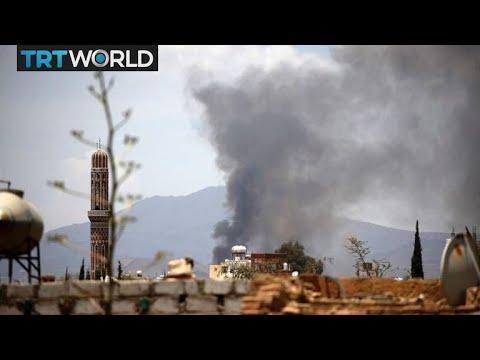 Is the US violating international law in Yemen?