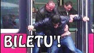 Biletu' - Andrei feat. Sergiu & Krem