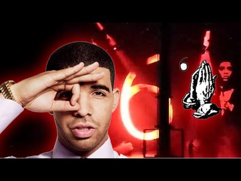 12 CRAZY Facts about DRAKE!
