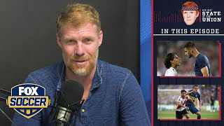 Superclasico, USA/MEX rivalry, Super League | EPISODE 39 | ALEXI LALAS' STATE OF THE UNION PODCAST