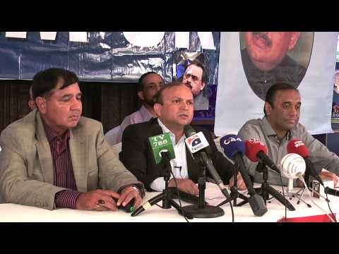 London MQM UK held an Important Press Conference