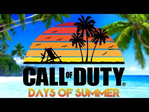 CoD WW2 Days of Summer || Schulterblick vs Hater ?! xD || - || PC 60 FPS ||  Call of Duty WWII Days of Summer EVENT ||