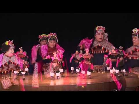"""Pujllay en el Festival Boliviano """"Suma Qamaña"""""""