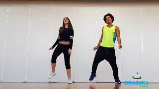Criminal Natti Natasha ft Ozuna Coreografia zumba Brasuka Dance.mp3