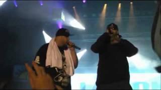 La Coka Nostra - This Is War @ Hip Hop Kemp 2009 [CZE]