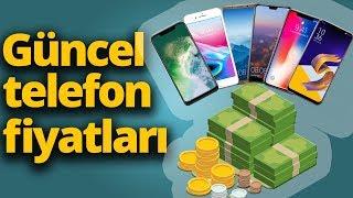 Güncel telefon fiyatları ne durumda? - Akıllı telefonlar enflasyon etkisi!