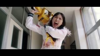 映画『血まみれスケバンチェーンソーRED』特報予告【2019年2月22日(金)4DXにて公開】