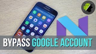 Bypass FRP Google account Samsung S6, S6 Edge, S6 Edge+ (ANDROID 7) (LAST UPDATE)