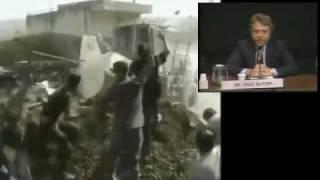 Norman Finkelstein vs Wolf Blitzer -Israel/Palestine Double Standards
