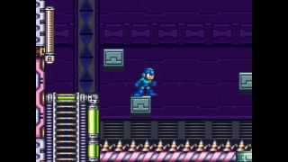 Mega Man 7 - Part 8: Male Pattern Badness