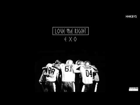 EXO BALLAD SONGS PLAYLIST || MAMA ERA - SING FOR YOU ERA