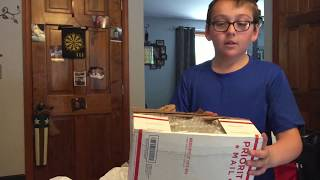 Rgh Xbox 360 unboxing