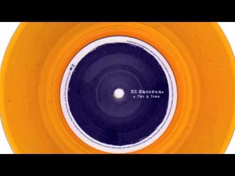 Ed Sheeran - A-team (Shy Fx Remix)