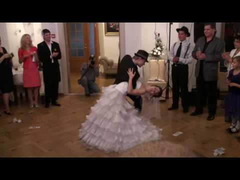 how to dance for first dance at wedding videos
