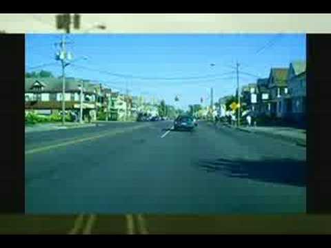 A Drive Through Schenectady New York