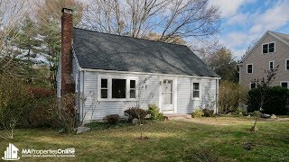 Home for sale - 116 Burlington St, Lexington