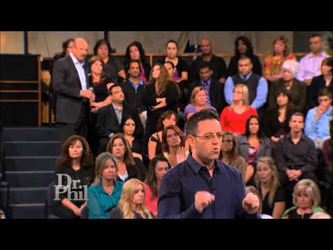 Dr Phil Shows Skeptics Beware The Psychic Intuitives Are Here