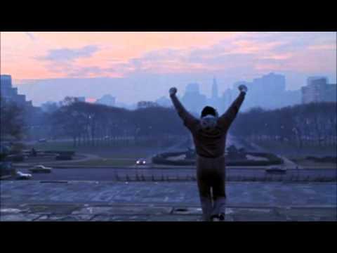 'Rocky' soundtrack-score (old mixtape)