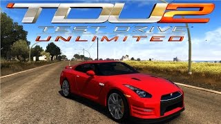 Test Drive Unlimited 2 Treiler ??? ???? ???? ?????