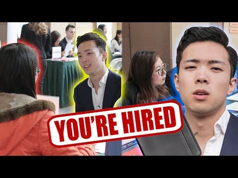 How To Find Paid Internship Abroad? – Jobs For Foreigners In China