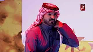 ردة فعل محمد بن جخير بعد البلوك و شماتة ابو حور فيه | منصة المشاهير 05