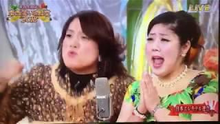 日本エレキテル連合の「ピンクの電話」コント 久々に大笑いした!!