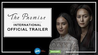 Video The Promise  Official International Trailer (2017) | GDH download MP3, 3GP, MP4, WEBM, AVI, FLV Oktober 2018