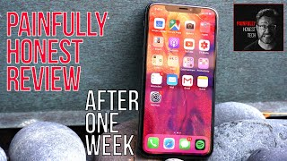 connectYoutube - iPhone X Review: Amazing