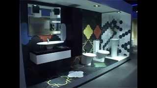 Презентация итальянских брендов  KAROL и EURODESIGN в Concept Tile