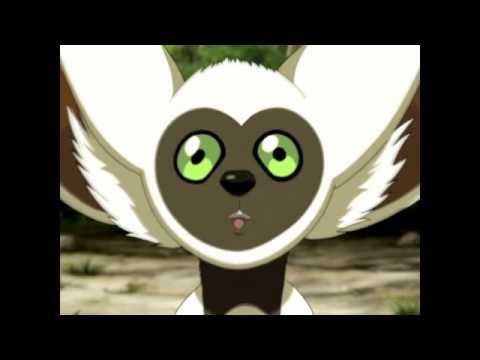 avatar appa talking
